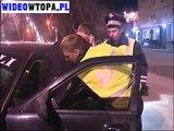 Rosjanin złapany przez policję