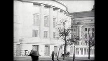 Estonia Rahvateater ja Kontserdimaja Tallinnas // Estonia theatre in Tallinn (1913 )