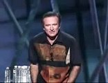 robbin williams - things you cant do on emergencies