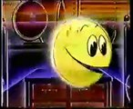 Pac-Man Cereal TV Commercial (1984) - Morning Kids It's a Pac-Man Day! - Pac-Man Cereal TV Spot