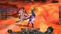 Aion PvP level 50 Assassin - Dredgion Deathmatch