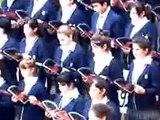 Bursa Cumhuriyet Lisesi 29 Ekim Kutlamaları