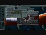 FL studio 8 Goa/Psy Trance track // Awaken dreamer - Atom303