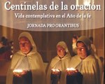 jornada pro orantibus convento clausura consagradas religiosas carmelitas