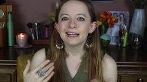 My Tragus Piercing (+ Aftercare) ┃ Jill Stewardson