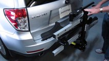 Thule 916XTR - T2 Platform Bike Hitch Rack Presented by Rack Outfitters