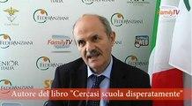 Cercasi scuola disperatamente. Orientamento scolastico e dintorni - Prof. Francesco Dell'Oro