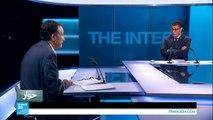 هيثم مناع : كل من عاش وهم النصر العسكري في سوريا يتحمل المسؤولية