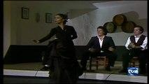 Baile Yolanda Heredia - Bulerias por Solea