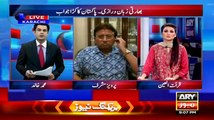 Pervez Musharraf Mouth Breaking Reply to Indian Ministers
