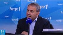 """Bertrand : """"Valls a mis beaucoup trop de temps pour réagir"""""""