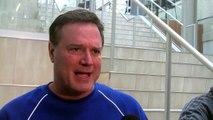 Kansas Head Coach Bill Self talks about KU's upcoming game vs Kentucky