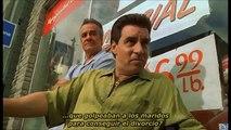 Jewish Mafia in The Sopranos - Mafia judaica em Os Sopranos - Mafia judia en Los Sopranos