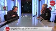 Jacques Mistral, invité de l'économie de Nicolas Pierron (11.06.15)