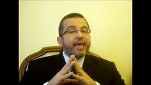 بيان خطير لرئيس الوزراء هشام قنديل بعد الانقلاب العسكري و قبل تظاهرات الجمعه