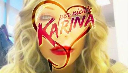Cosa è successo a Fabio e Mingo di Striscia la notizia??... - Per niente Karina / Karina Cascella