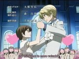 Ouran High School Host Club AMV-The Great Escape
