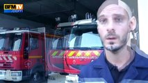 Bouches-du-Rhône: hausse des agressions envers les pompiers