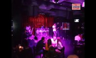 PAUL EWING CONCERT AT HARD ROCK PATTAYA 【PATTAYA PEOPLE MEDIA GROUP】 PATTAYA PEOPLE MEDIA GROUP