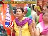 Domestic violence complaint against Somnath Bharti