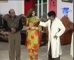 Pakistani Funny clips umer sharif stage drama full comedy - Umar Sharif