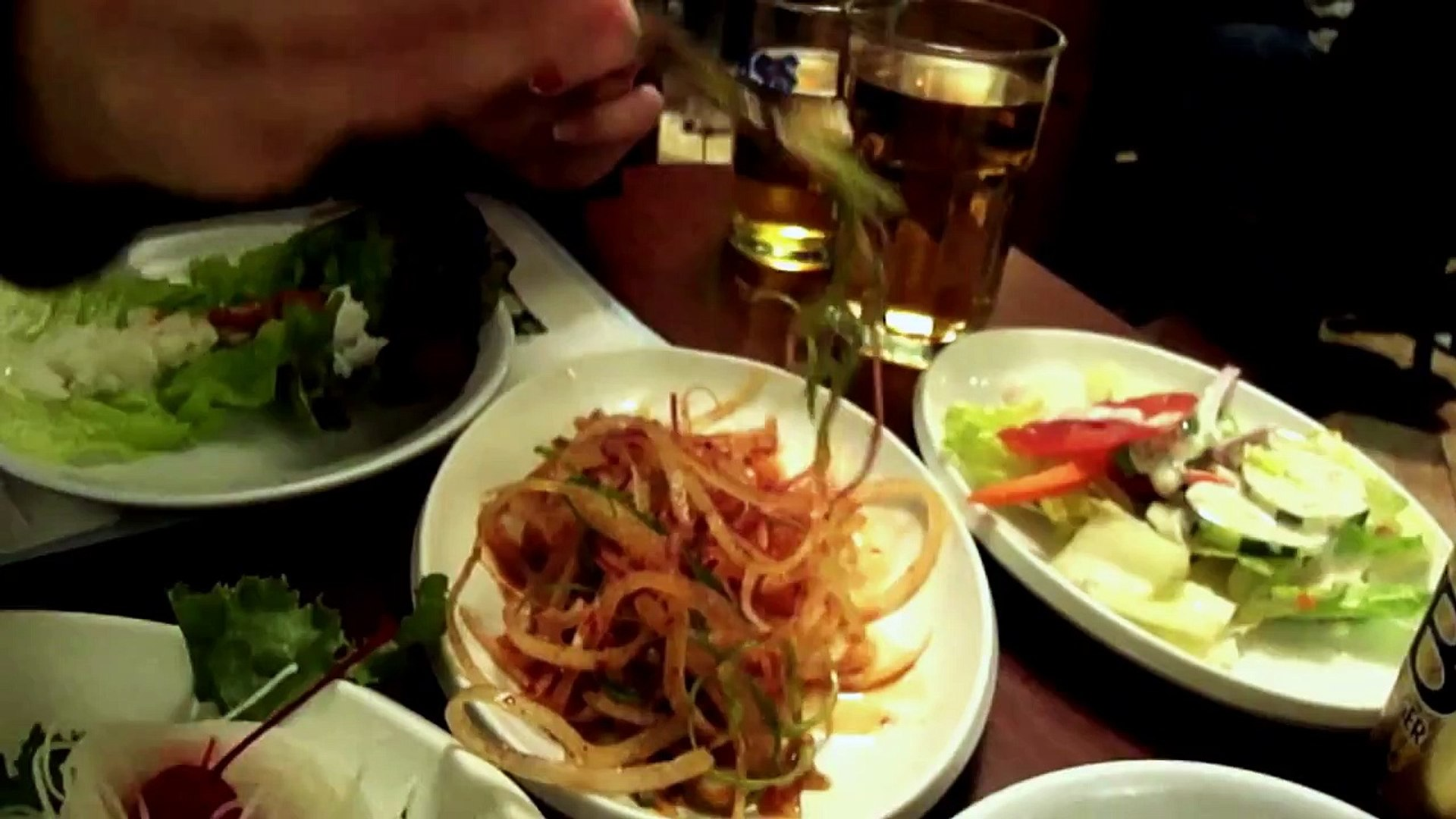 taste of korean cuisine recipes | easy recipes | simple food recipes |