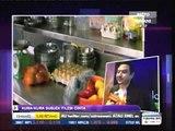 Astro Awani (Gala TV) - Kura-kura Subjek Filem Cinta