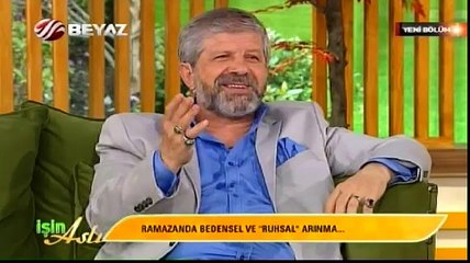 İşin Aslı 11.06.2015 Stüdyo Konuğu : Ahmet Maranki