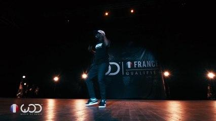 Inside Man / Hip-Hop - My City Dance Tour