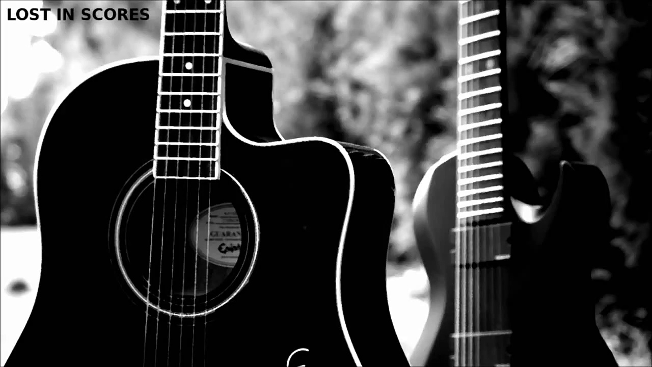 Sad Angry Guitar Piano Strings Instrumental Beat #5