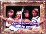 ABBA Gimme gimme gimme