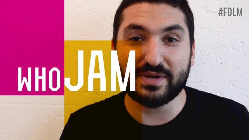Improvisez avec Ibrahim Maalouf sur Whojam pour la Fête de la musique