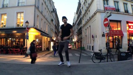 Julien Krief / Hip-Hop - My City Dance Tour