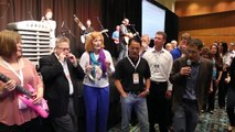 Conference Icebreakers, Keynotes and Energizers
