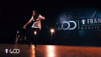 Chelly / Hip-Hop - My City Dance Tour