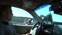 Lane Splitting - People Behaving Badly