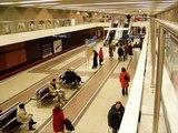 Metro Warszawskie; Warsaw Subway, Underground; Warszawas T-Bana