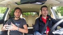 Lexus NX300h : nos impressions de conduite
