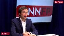 Le coup de gueule de Charles Consigny  à propos de Valls : « Il n'en peut plus d'être là »