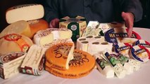 Cheese Board 101: How to create the perfect cheese plate!