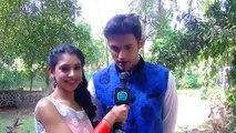 (Video) Parth Samthaan aka Manik Gets MOBBED By Girls _  Kaisi Yeh Yaariaan