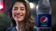 Pepsi Lighting Up Lives - Ramzan Ad ft. Hamza, Sanam, Syra & Azfar - Abida Parveen Song