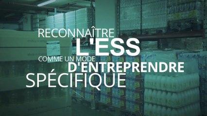 Vidéo – Eqosphère lutte contre le gaspillage alimentaire