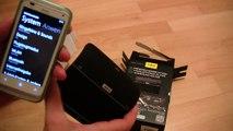 Ausprobiert: Jabra Freeway Bluetooth Freisprecheinrichtung - Unboxing und Hands-On [German]