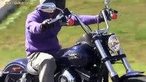 2013 Harley-Davidson FXDB Street Bob WEB Mr. Bike