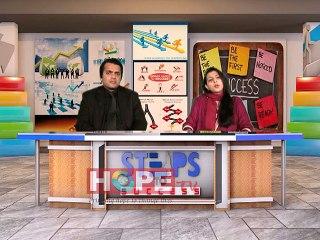 """Program # 01 (Part - 1) - """"Self Awareness"""" - Hope TV"""
