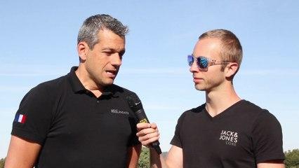 Interview Stéphane Clair, directeur du circuit Paul Ricard