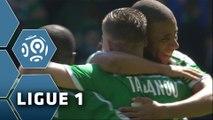 Top 10 des Coups Francs de la saison 2014/2015 - Ligue 1