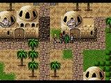 Phantasy Star IV: The End of the Millennium JPver 03