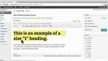 Premium Wordpress Themes. Learn about Wordpress.